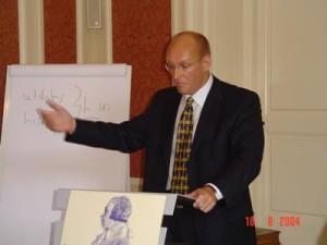Prof.dr. Andreas Kinneging