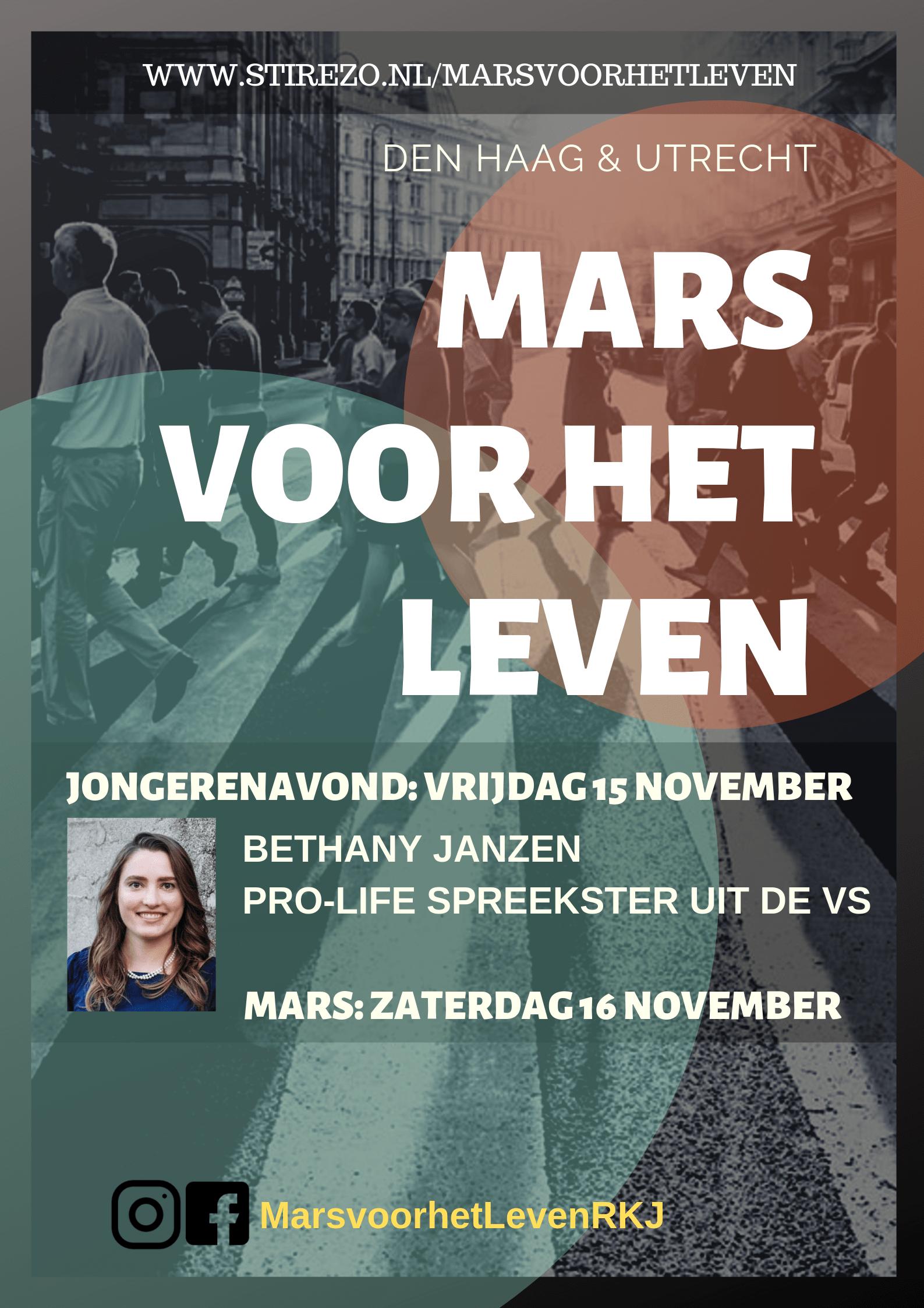 Poster MvhL 2019
